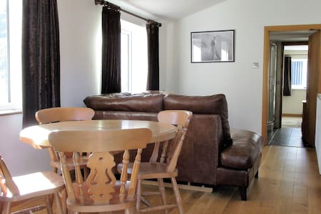 Self-contained apartment - North Lincolnshire - Daire