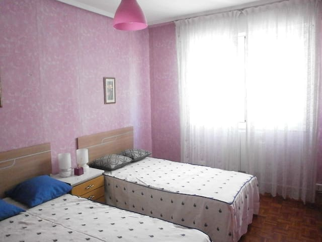 Habitación doble Bed & Breakfast - Barakaldo