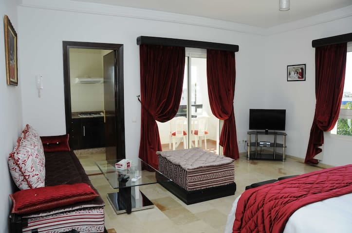 Romantique suite-Cozy Apartemnt