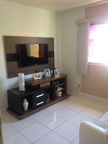 Apt em condomínio residencial - Aracaju - Apartment