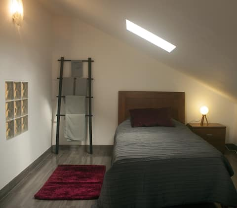 Friendly Peniche Apartment - center of the city