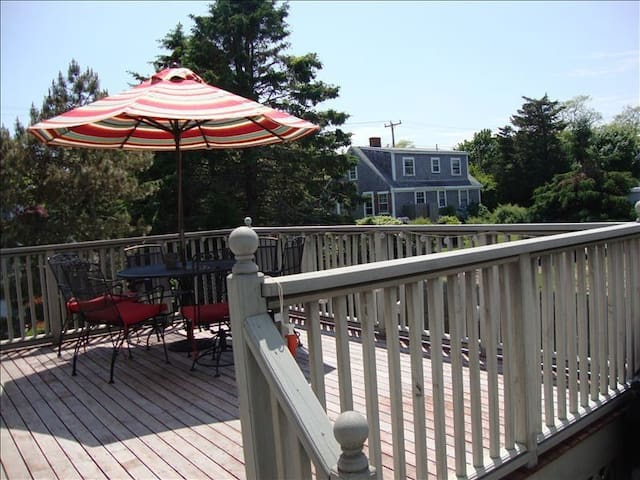 Chatham - Walk to Town, Beaches & Ballfields - Chatham - Casa