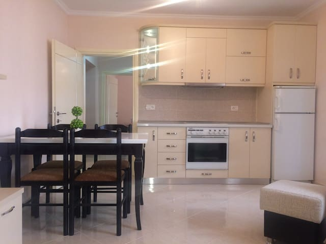 Xhoga's Apartment