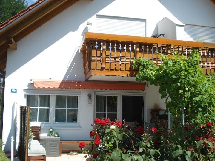 2 Zimmer in Viehbach bei Fahrenzhausen