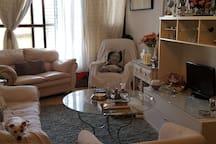 Habitacion privada en Ramat Gan