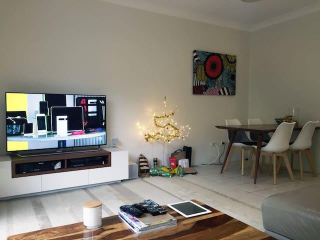 Great modern apartment. - Bellevue Hill - Apartment