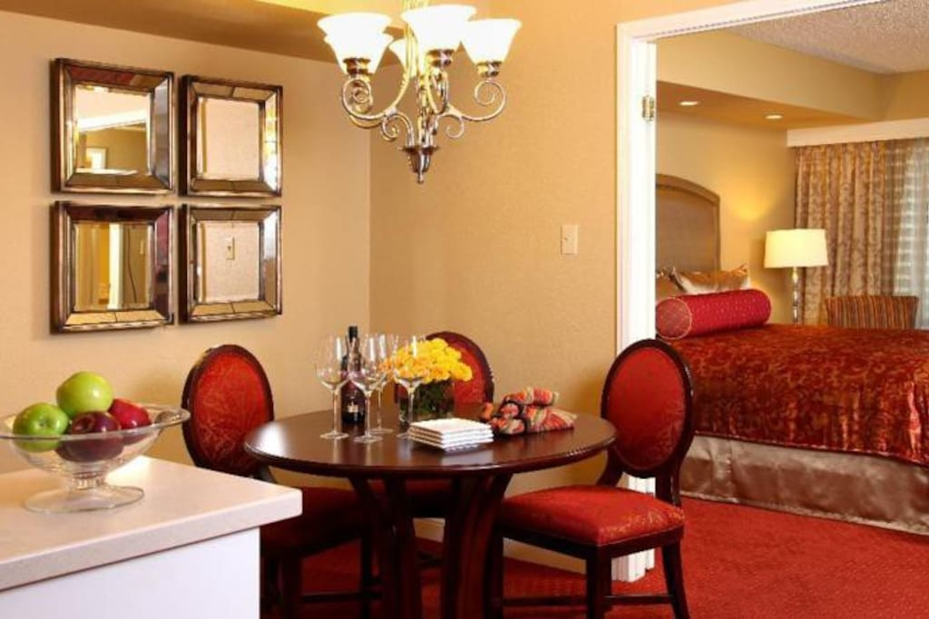 Two Bedroom Suite Las Vegas Strip Apartments For Rent In Las Vegas Nevada United States