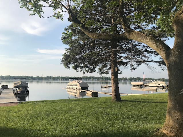 Wamplers Lake Rental Home