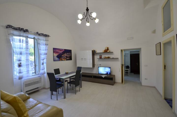 Apartment Venere with Air Conditioning, Internet WI-FI, Parking and Close to the Center