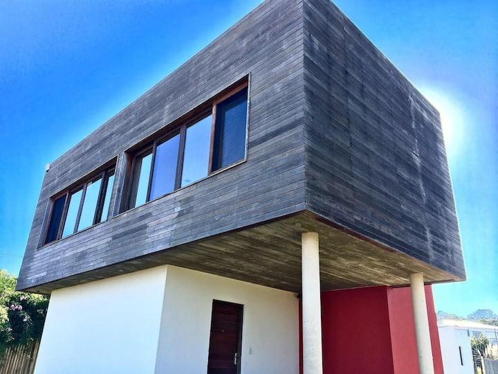 Casa de la Tortuga ( Frente al Mar! )