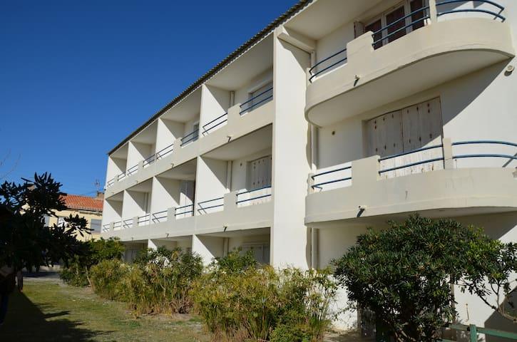 Beau-Soleil - Port-la-Nouvelle - Apartamento