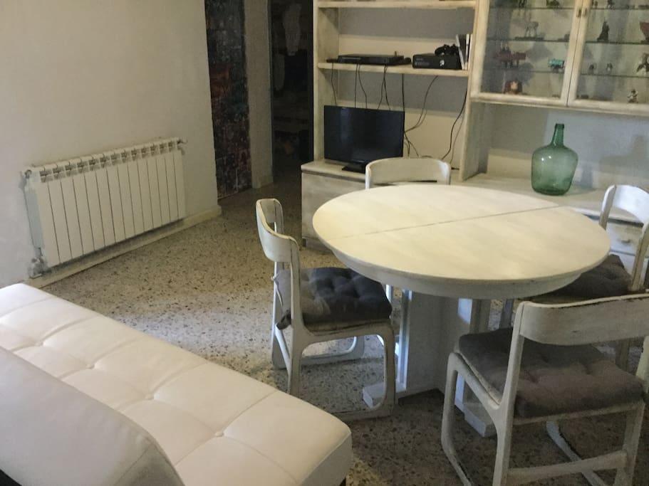 Piso bajo confortable y tranquilo apartamentos en - Pisos en alquiler collado villalba particulares ...