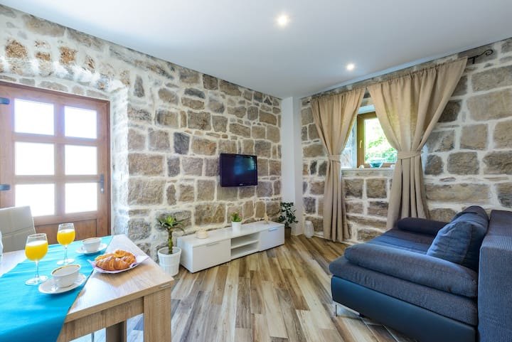 Apartments None & Nono-One Bedroom Apartment with Terrace