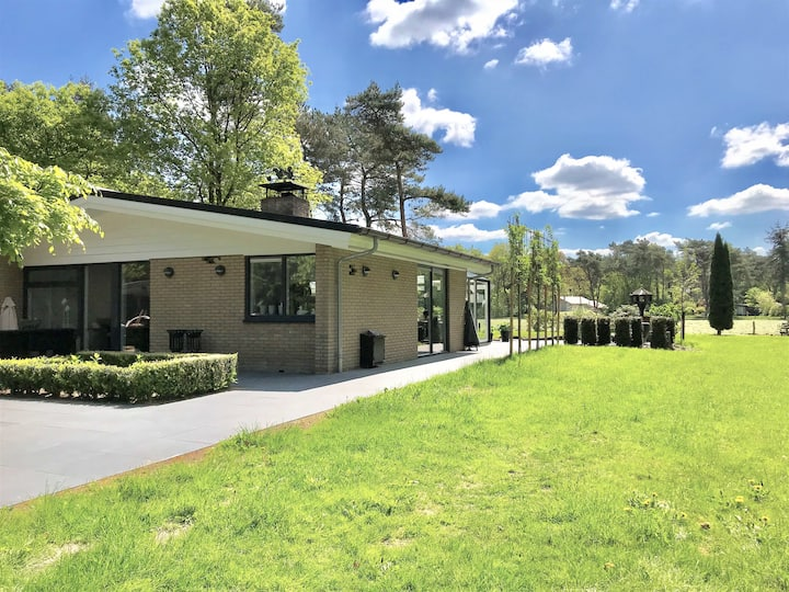 super bungalow Erve Giethem