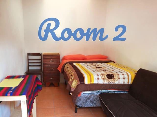 Antojitos Tzocomá-Room 2_EN
