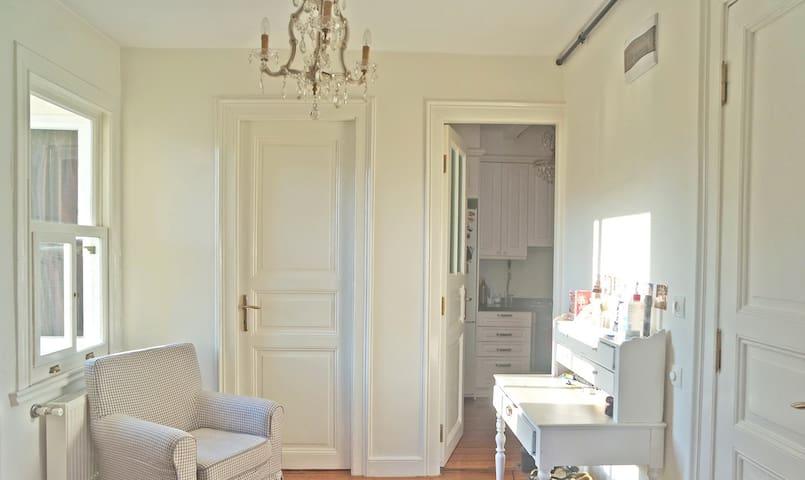 New, Luxury, Proper Flat- Beyoglu 5 - Beyoğlu - Apartemen