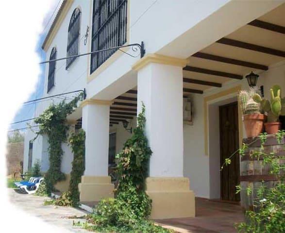 Apartamento Cantarrana 2