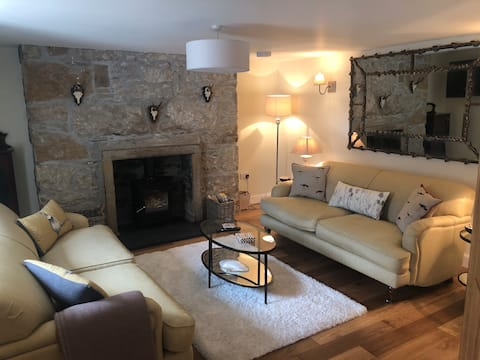 Tipsea Cottage