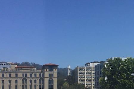 Downtown Berkeley Location - Berkeley - Lejlighed