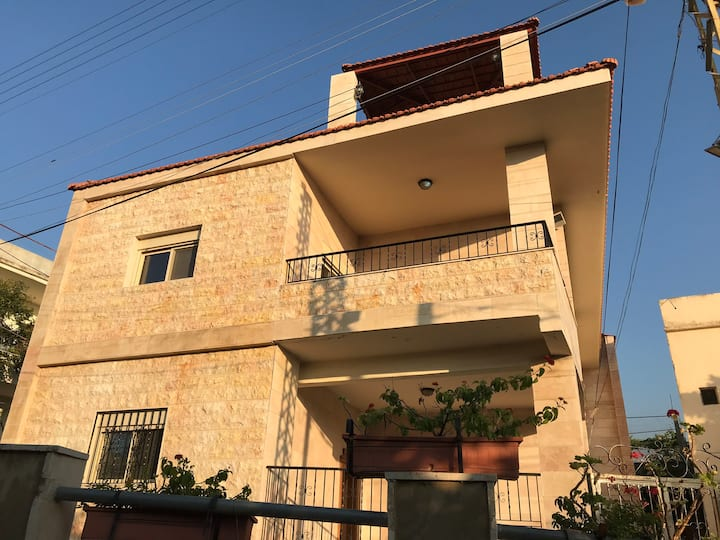 Modern House in Chettaha - Beino Akkar
