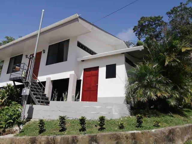 Casa Mason, Manuel Antonio
