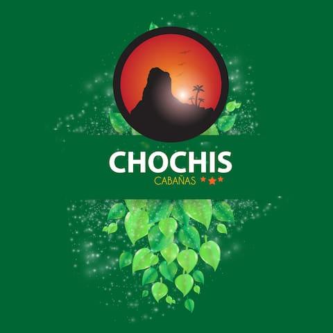CHOCHIS Hotel Residencia *** EComunidad