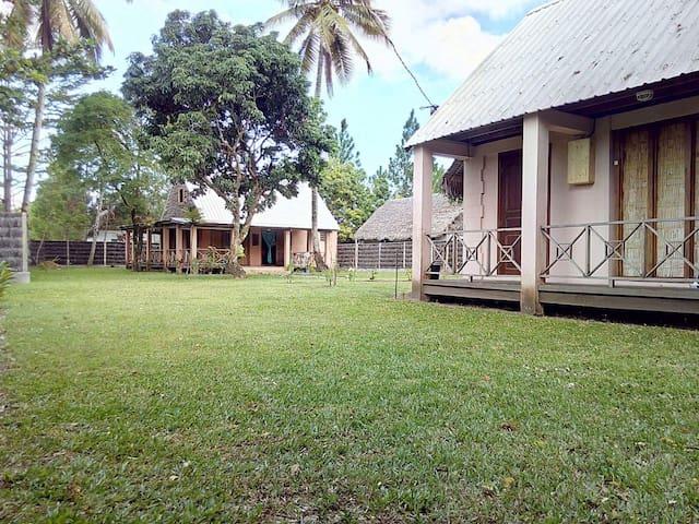 Villas Anjavidy
