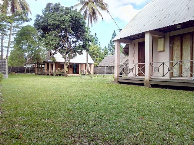 Villas Anjavidy - Mahavelona - Villa