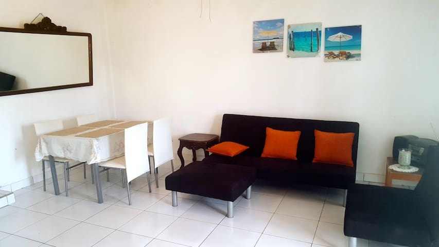 Delightful 3 bedroom nearby beach - San Vicente - House