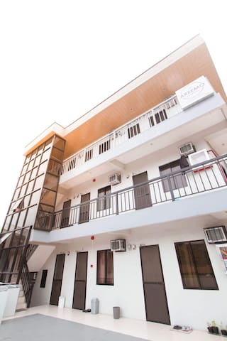 Apartment / Canduman, Mandaue City
