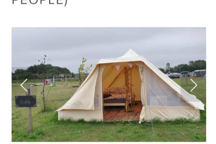Oak Bell Tent