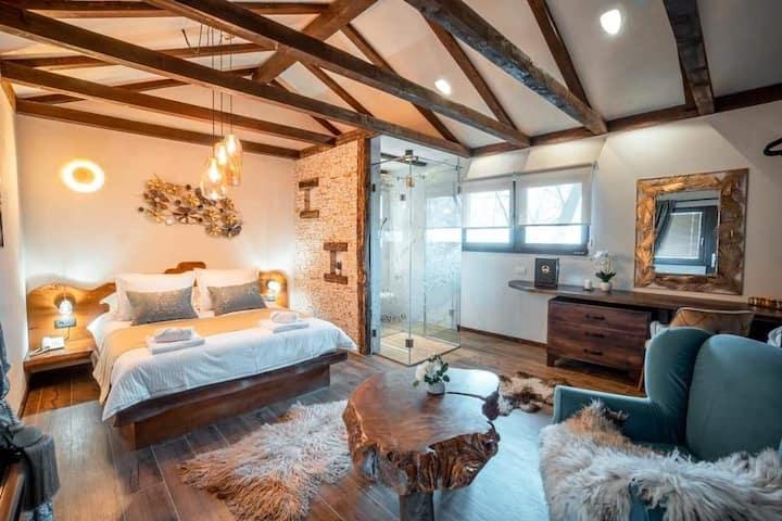 """""""Toplik"""" -  Restaurant & Rooms"""
