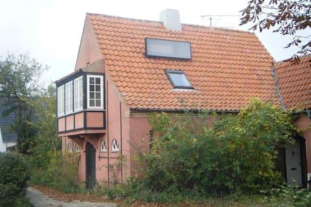 Jyllinge - 公寓