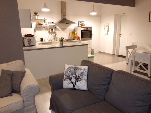 Appartment Noel ,the best place for your vacation! - Slunj - Suite per als hostes