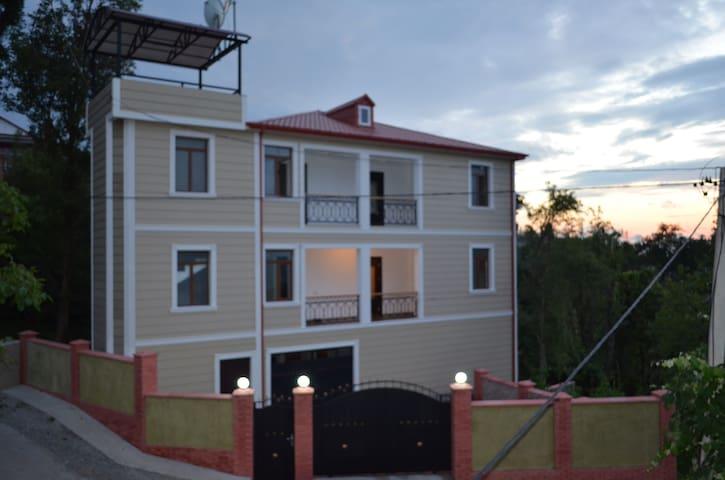 Дом в деревне недалеко от моря и города - Batumi - Apartamento