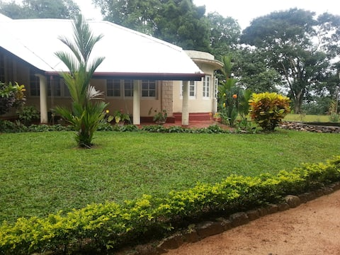 DUMBARA ESTATE BUNGALOW