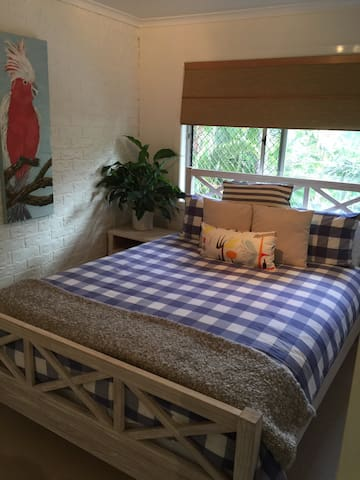 Extremely comfortable double room - Morningside - Apartment