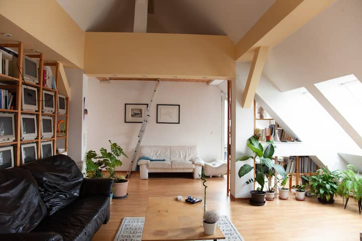 Your next airbnb in Mitte, Berlin