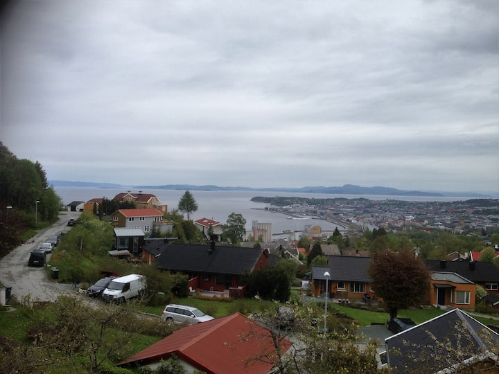 Great house and view with 3 bedrooms