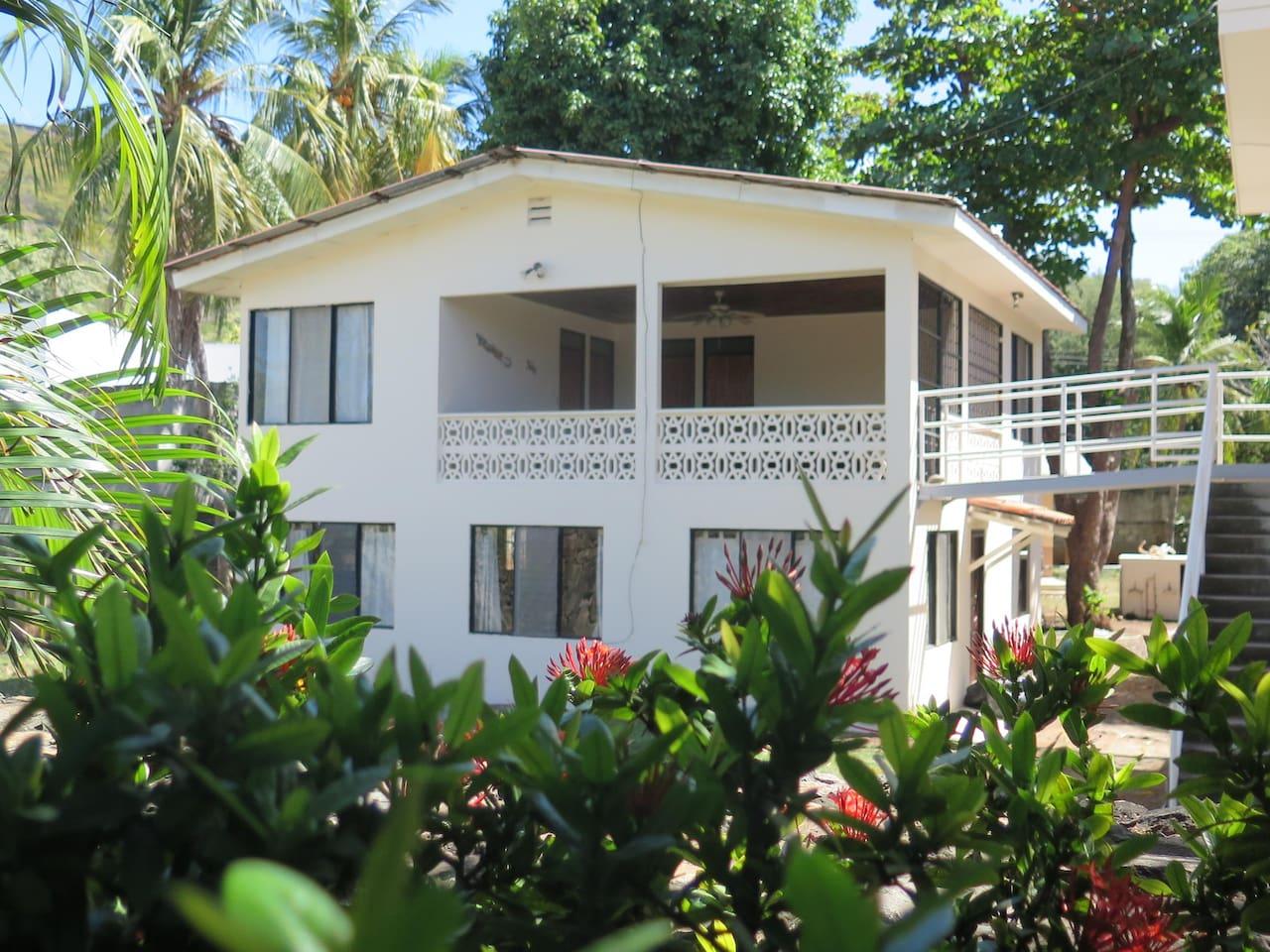 Casa Pacifica #2    3 Bedroom House