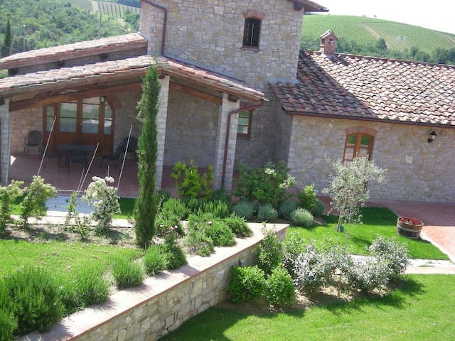 Casa Vacanze San Regolo