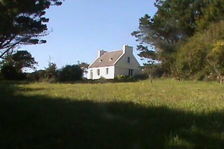 Maison de vacances La Salamandre - Casa