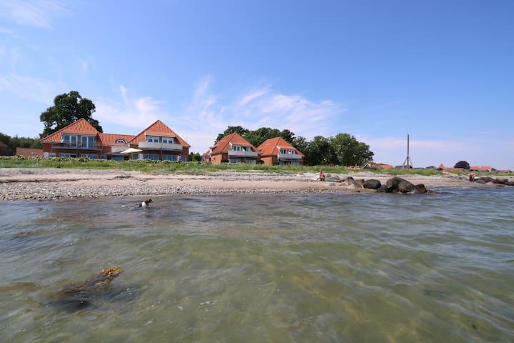 Borges Beachhouse - Life on the beach