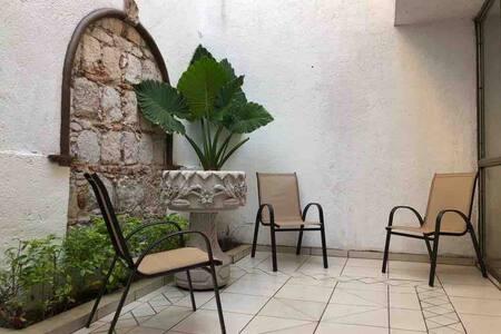 Casa V Morelia Centro