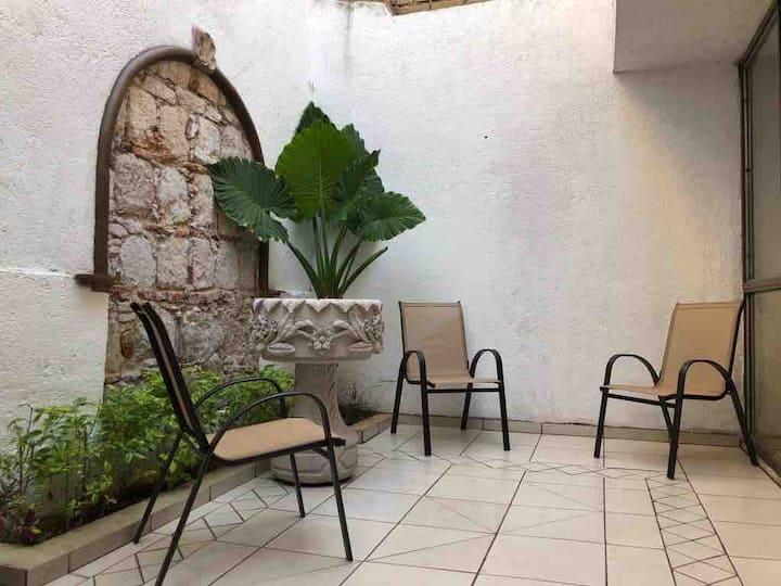 Casa V Morelia Centro Histórico