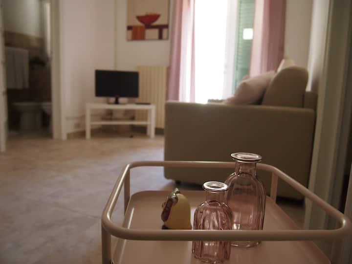 VILLA VITTORIA b&b resort FAMILY ROOM 3