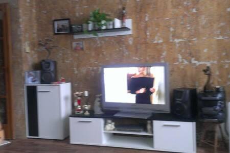 Samostatný byt 2+1 se sprch. koutem - Boršice - Huoneisto