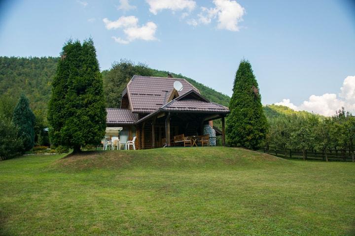 Cottage Visoko