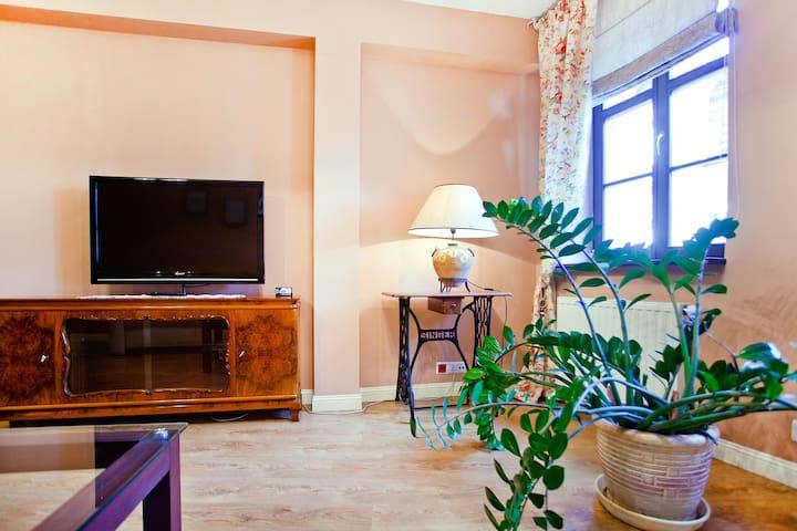 Apartament Antico Villa Perla
