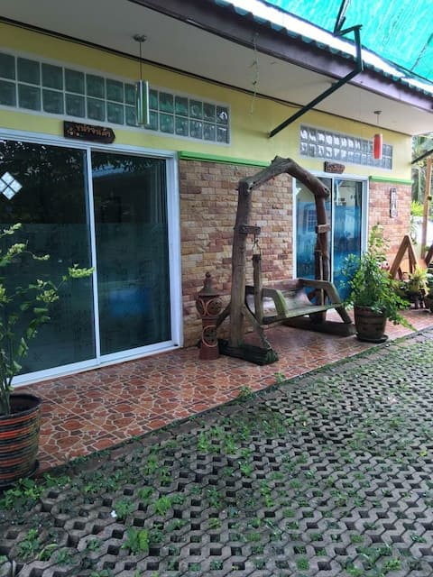 Bankanum Resort:Kanum Janpha